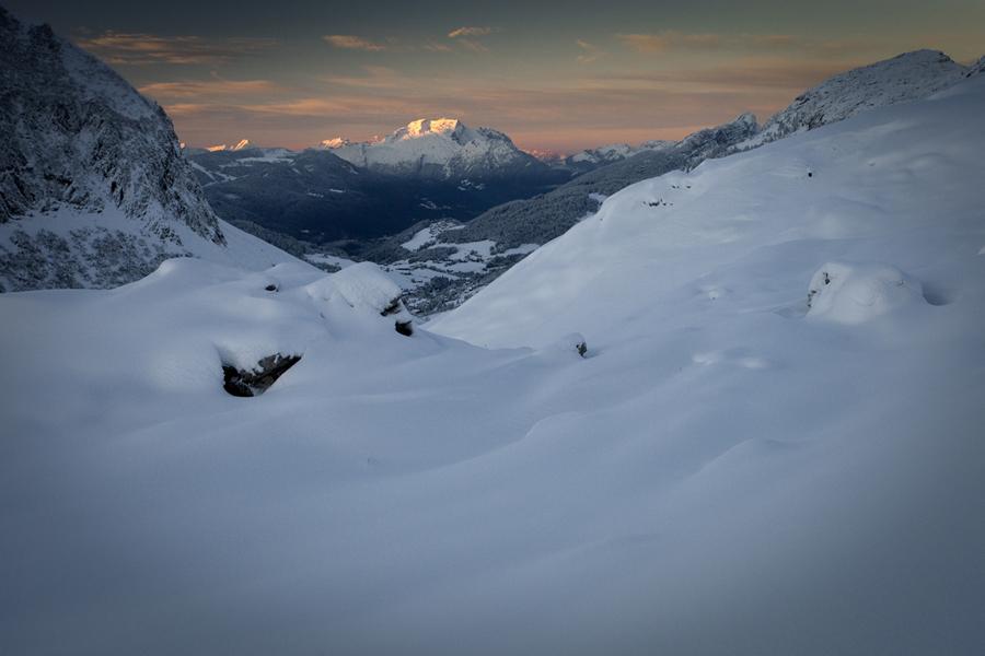 Col de la Colombière - Haute-Savoie