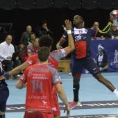 PSG HB - Luc ABALO