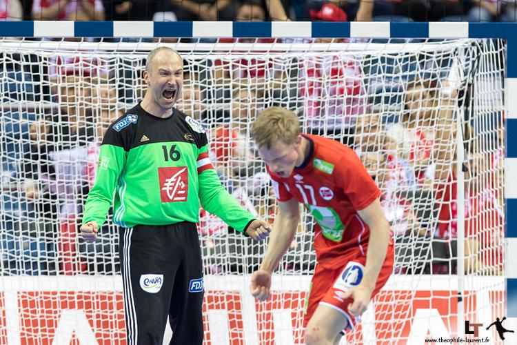 Handball - Euro Pologne