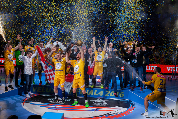Handball - Final4 Ligue des champions