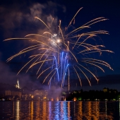 Annecy - 14 juillet 2014