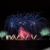 Fête du Lac d'Annecy 2014