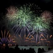 Fête du Lac d'Annecy 2012