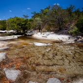 Davies creek (Queensland - Australie)
