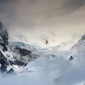 Mont maudit