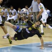 Chambery Handball - Bertrand Gille