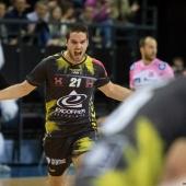 Jerko Matulic - Chambéry Handball