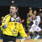 Yann Genty - Chambéry Handball