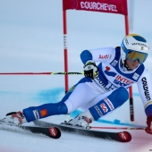 Coupe du monde - Courchevel