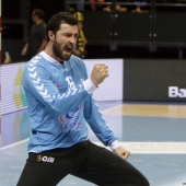 Chambery Handball - Dumoulin Cyril