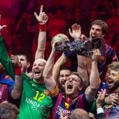 FC Barcelone - Ligue des champions 2015