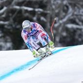 Adrien Theaux - Chamonix 2015