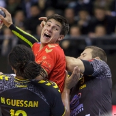 Tremblay Handball - Romain Ternel