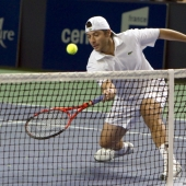 Tennis - Open Orleans - Grosjean
