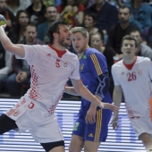 Swiss Handball Cup 2014