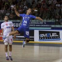 Masters HB Grenoble - MicHael GUIGOU