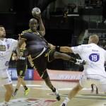 Chambéry Savoie Handball - Kevin NYOKAS