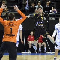 Chambéry Savoie Handball - Cédric PATY