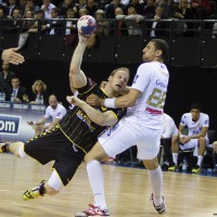 Chambéry Savoie Handball - Grégoire DETREZ