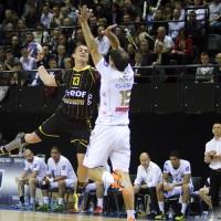 Chambéry Savoie Handball - Edin BASIC