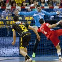 Chambéry Savoie Handball - Cyril DUMOULIN