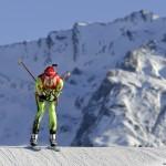 Biathlon - Relais dames