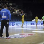 Chambéry Savoie HB - US Dunkerque