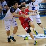 Alexandre TRITTA - Chambéry Savoie Handball