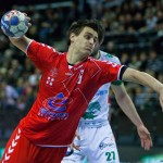 Antoine Blanc  - Chambéry Savoie Handball