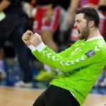 Cyril Dumoulin - Chambéry Savoie Handball