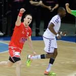 Edin Basic - Chambéry Savoie Handball