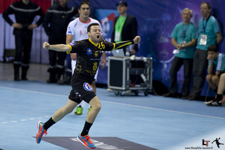 Guillaume JOLI - US Dunkerque