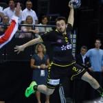Kilian Buffard - Chambéry Savoie Handball