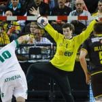 Maxime Diot - Chambéry Savoie Handball
