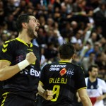 Pierre Paturel - Chambéry Savoie Handball