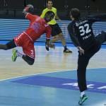 Queido Traoré  - Chambéry Savoie Handball