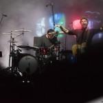 Détroit, Bertrand CANTAT - Musiques en Stock 2014
