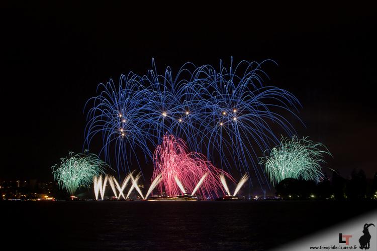 Fête du lac 2014 - Annecy