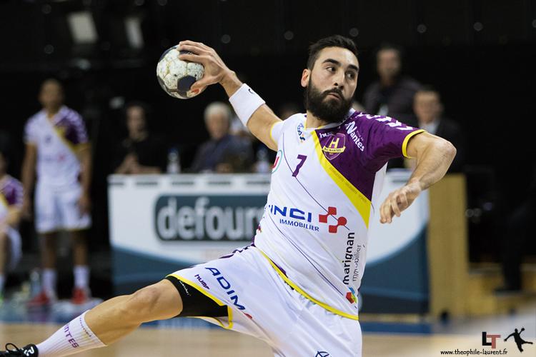 Valero RIVERA (HBC Nantes)