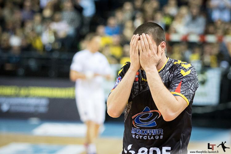 Jerko Matulic (Chambéry Savoie Handball)