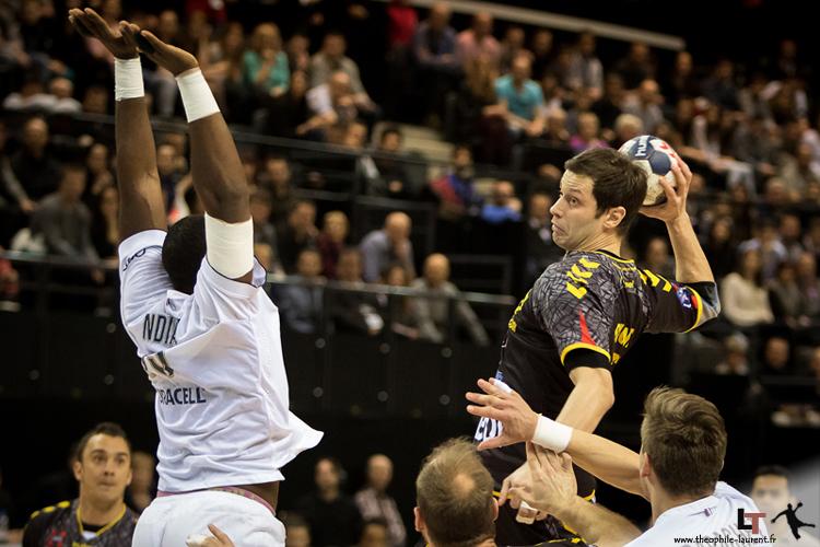 Damir Bicanic (Chambéry Savoie Handball)