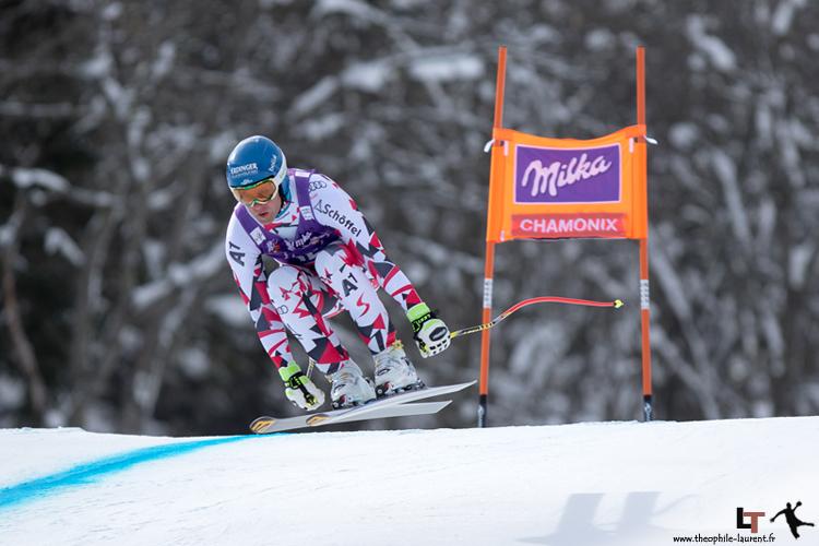 Ski - Coupe du monde Champonix