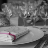 Table - mariage