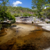Davies creek (Queensland - Australie)