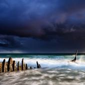 Dicky Beach (Queensland - Australie)