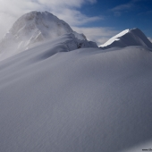 Pointe de Ballafrasse (Alpes - Haute-Savoie)