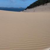 Rainbow Beach (Queensland - Australie)