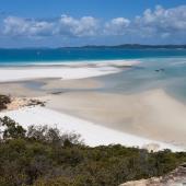 Whitsundays (Queensland - Australie)