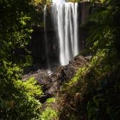Zillie falls (Queensland - Australie)