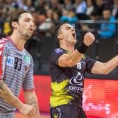 Edin Basic - Chambéry Handball